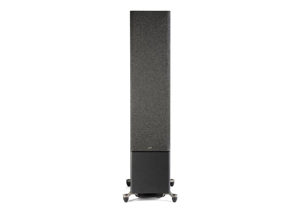 Polk Audio - R700/BLK(ブラック・フロアスタンディングスピーカー・1本){大型DM}《JP》【メーカー取寄商品・3〜5営業日前後でお届け可能です※メーカー休業日除く】