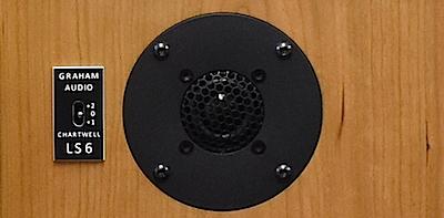 Graham-Audio - CHARTWELL-LS6(ペア)《JP》【メーカー取寄商品・納期を確認後、ご連絡いたします】