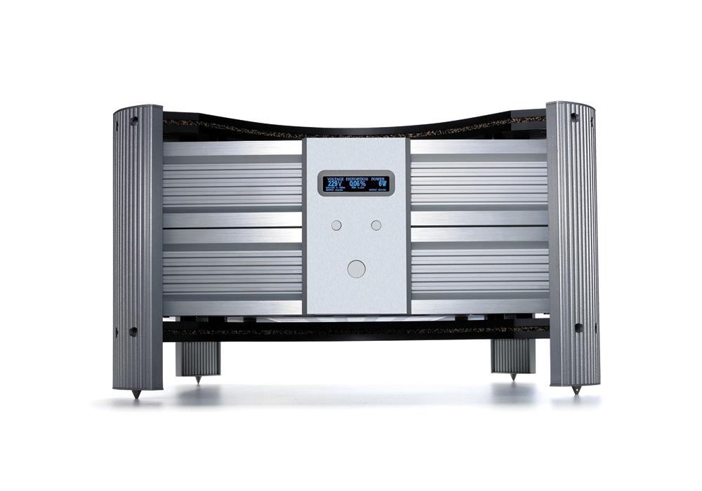 IsoTek - EVO3-GENESIS(クリーン電源)《JP》【受注生産品・納期を確認後、ご連絡します(代引不可)】