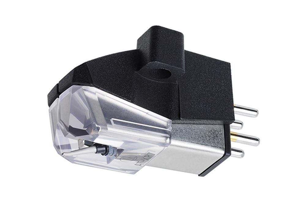 audio-technica - AT-XP7(DJ用VM(MM)型カートリッジ)《JP》【在庫有り即納】