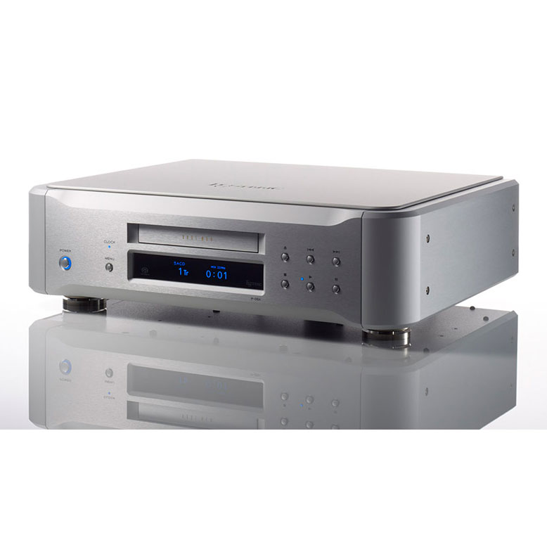 ESOTERIC - P-05X(SACD/CDトランスポート)【限定特価品】《JP》
