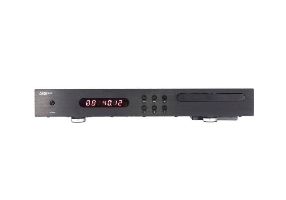 Aura - Vivid Premium Black Edition(CD プレーヤー) 【Aura30周年記念モデル 100台限定生産】《JP》【完売】