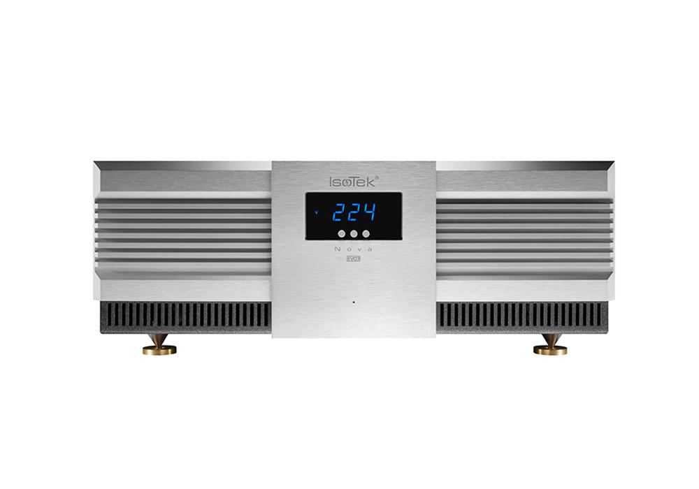 IsoTek - EVO3-NOVA(クリーン電源)《JP》【メーカー直送(代引不可)】【メーカー在庫有り即納】