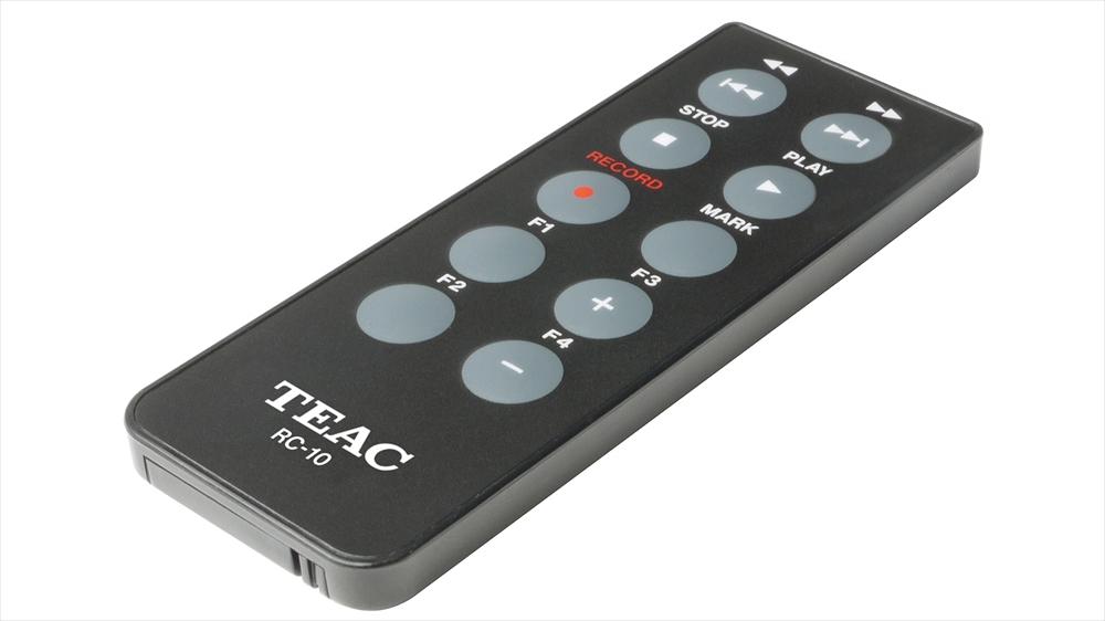 TEAC - SD-500HR(ハイレゾ・マスターレコーダー)《JP》【次回納期未定・ご予約受付中】