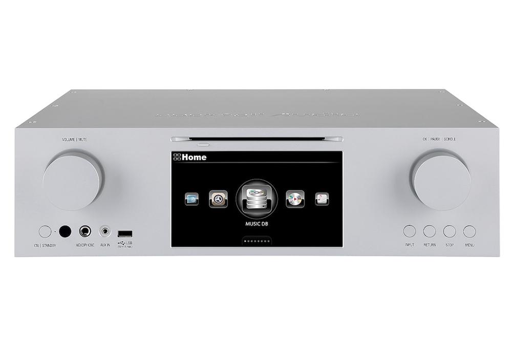 cocktail Audio - X45Pro/シルバー(マルチメディアプレーヤー)《JP》【メーカー取寄商品・納期を確認後、ご連絡いたします】