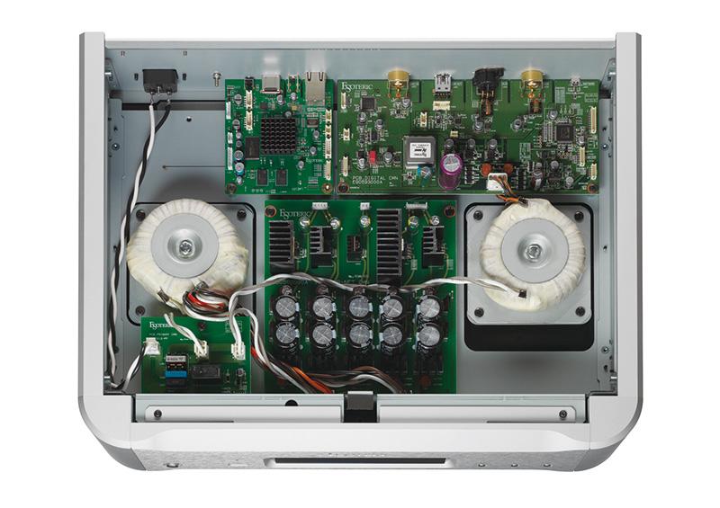 ESOTERIC - N-03T(ネットワーク・トランスポーター)【限定特価品】《JP》【在庫有り即納】