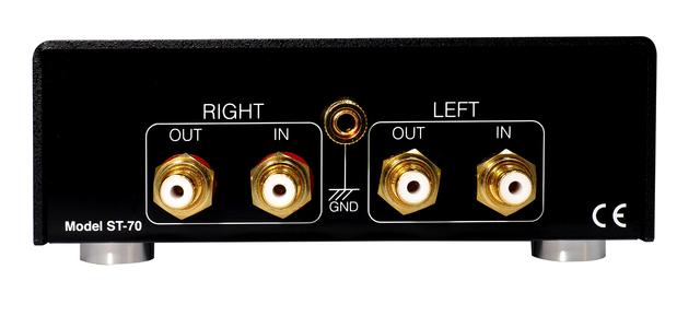 ortofon - ST-70(MC昇圧トランス)《JP》【在庫有り即納】
