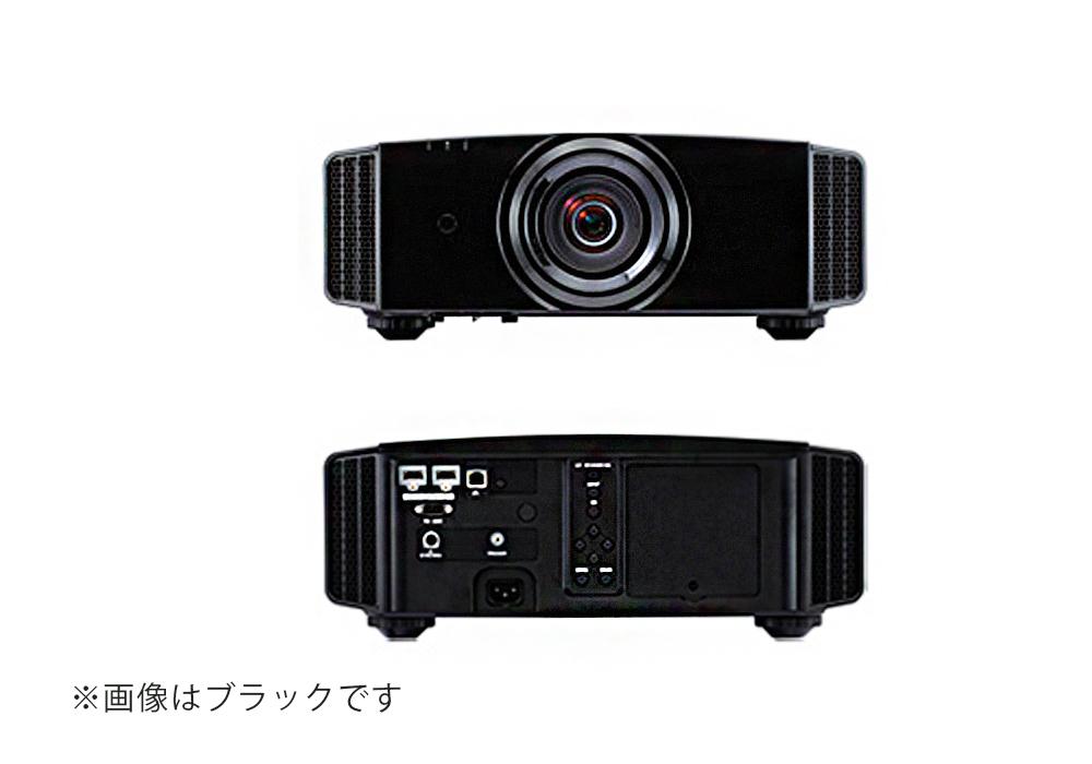 JVC - DLA-X590R-W/ホワイト(4K対応プロジェクター)《JP》【完売】