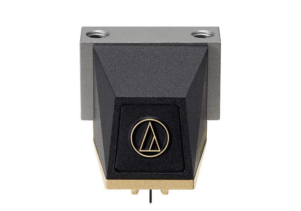 audio-technica - AT-ART9XA(MC型ステレオカートリッジ・空芯タイプ・シバタ針搭載)《JP》【メーカー直送品(代引不可)・2〜4営業日でお届け可能です※メーカー休業日除く】
