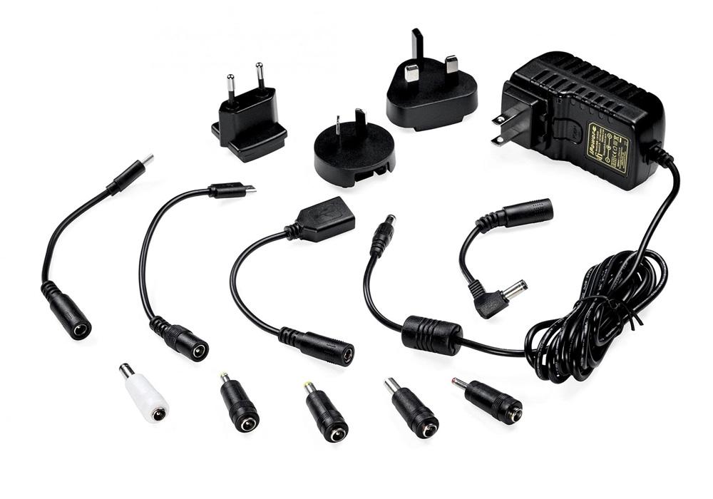 iFi-audio - iPower 5V(低ノイズ電源アダプター)《JP》【次回5月下旬入荷予定・ご予約受付中】