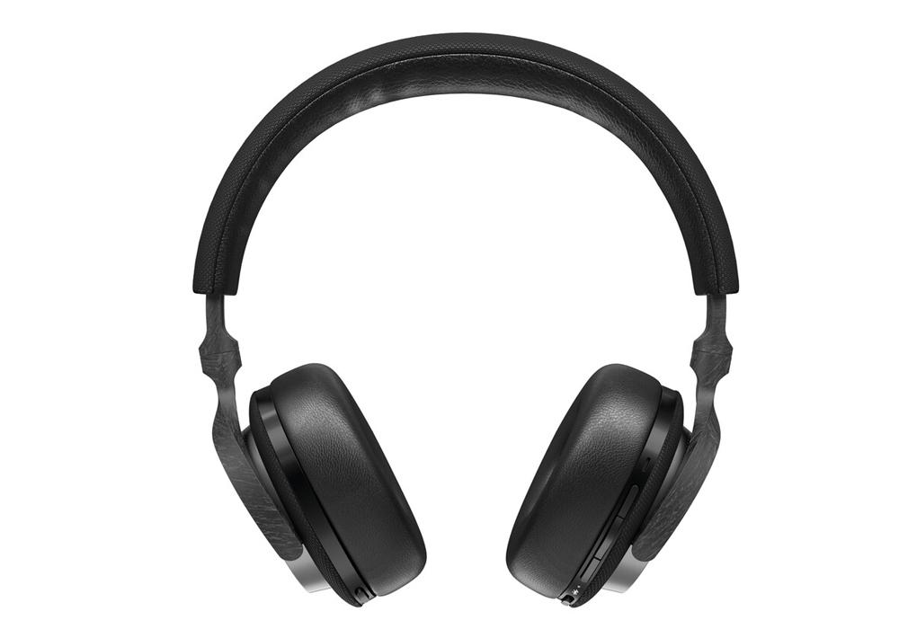 B&W - PX5/H(スペースグレー)(ノイズキャンセリング・ワイヤレスヘッドホン)《JP》【メーカー取寄商品・納期を確認後、ご連絡いたします】