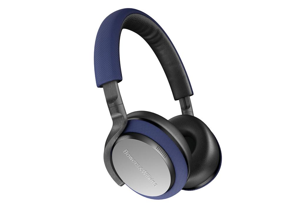 B&W - PX5/BU(ブルー)(ノイズキャンセリング・ワイヤレスヘッドホン)《JP》【メーカー取寄商品・納期を確認後、ご連絡いたします】