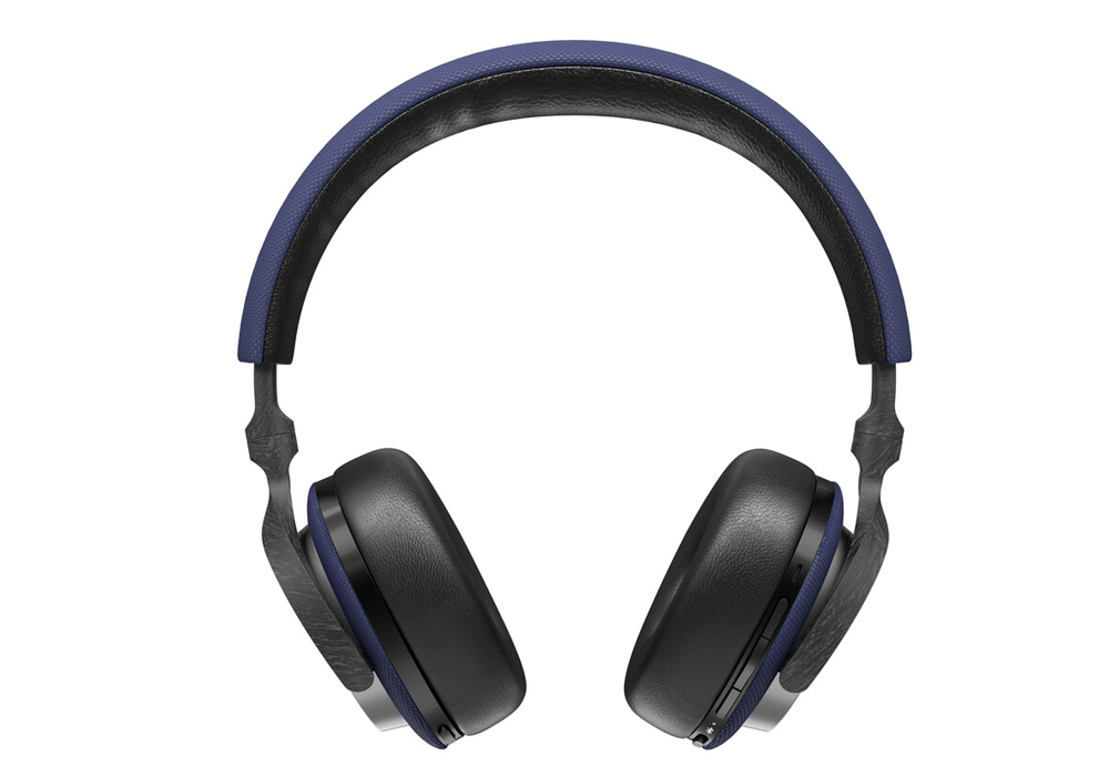 B&W - PX5/BU(ブルー)(ノイズキャンセリング・ワイヤレスヘッドホン)《JP》【完売】