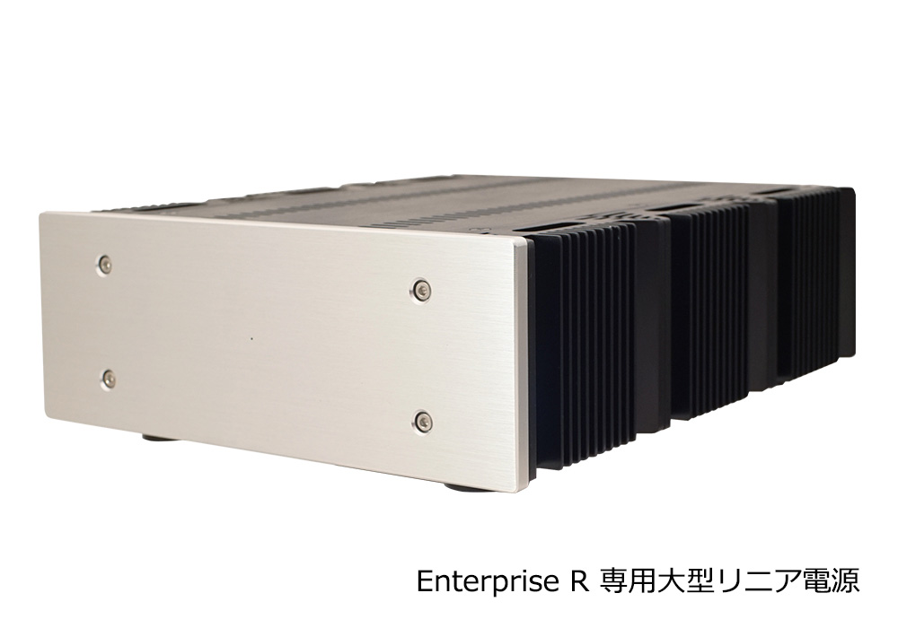 AIRBOW - Enterprise R Embedded(ミュージックPC・ハイエンドモデル)《JP》【完売】