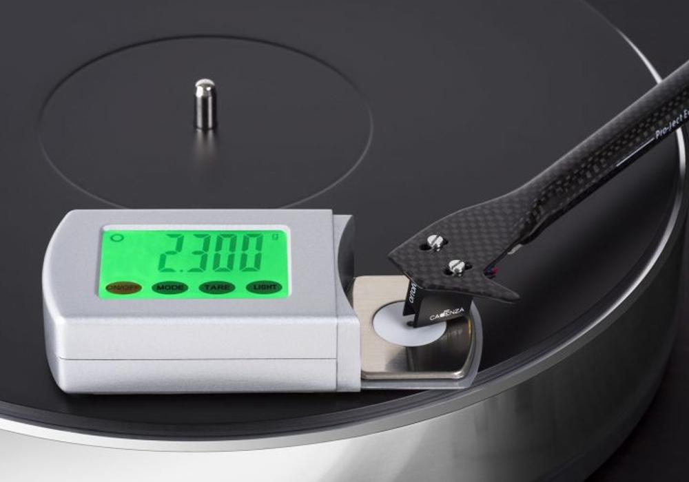 Pro-Ject - MEASURE/IT/S2(デジタル針圧計)《JP》【在庫有り即納】