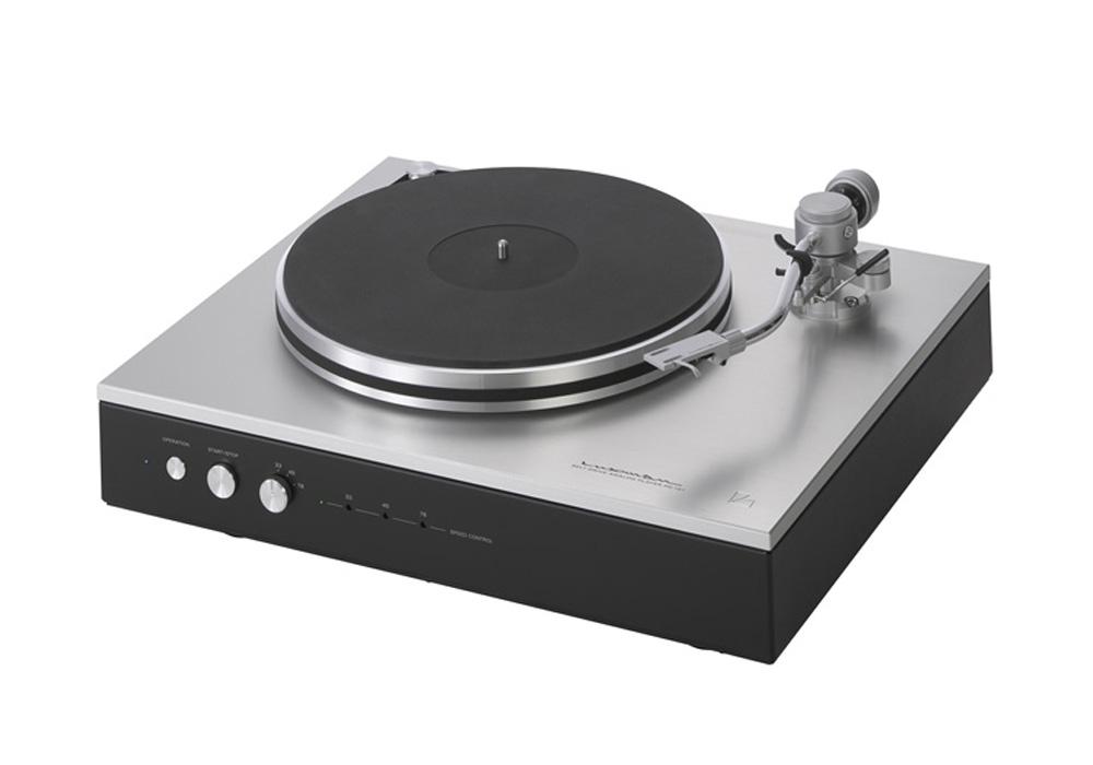 LUXMAN - PD-151(ベルトドライブ式・アナログプレーヤー)(カートリッジ別売/専用ダストカバー別売)《JP》【在庫有り即納】