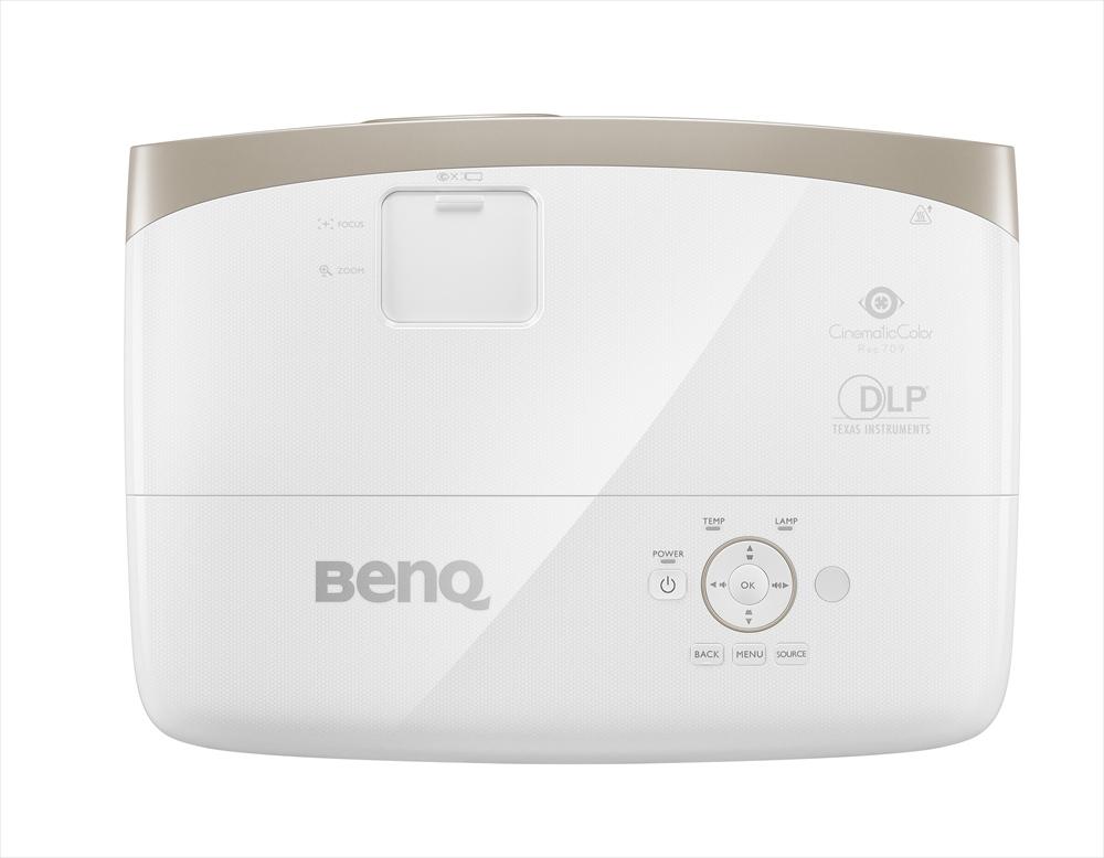 BenQ - HT3050(フルHD・DLPプロジェクター)《JP》【メーカー取寄商品・5〜7営業日前後でお届け可能です※メーカー休業日除く】