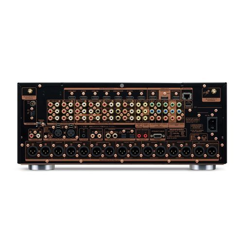 AIRBOW - AV8802A Special XLR コンプリートパッケージ【台数限定特価品・残り1台限り】《JP》