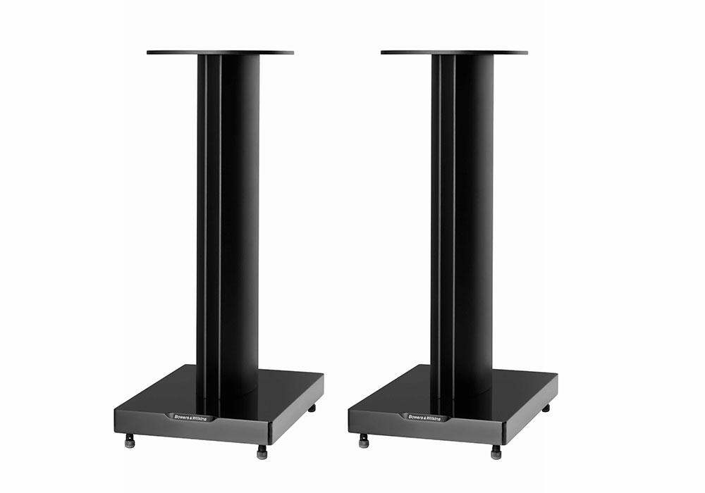 B&W - FS805D4(ブラック)(805D4専用スタンド・ペア)《JP》【9月下旬発売予定・ご予約受付中】
