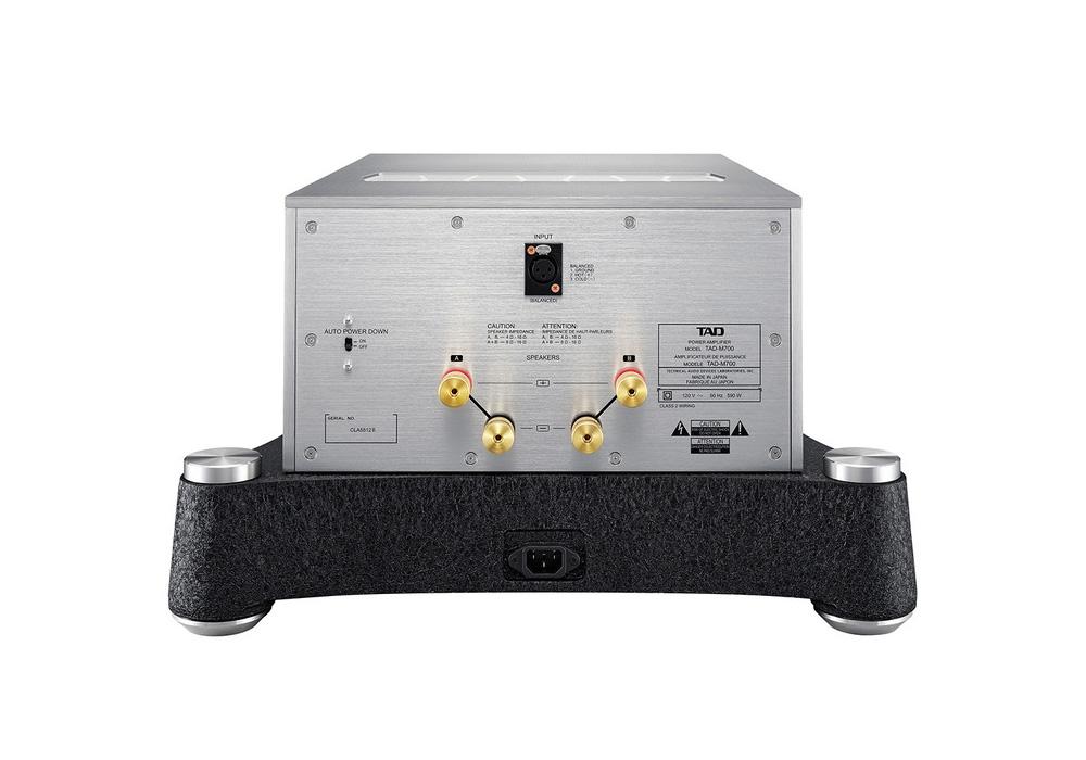 TAD - M700(モノラルパワーアンプ・ペア)《JP》【メーカー取寄商品・納期を確認後、ご連絡いたします】