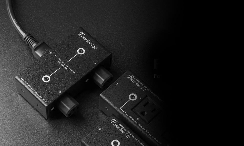 KOJO(光城精工) - Force bar DP2(フォースバー用分岐型連結タップ)《JP》【完売】