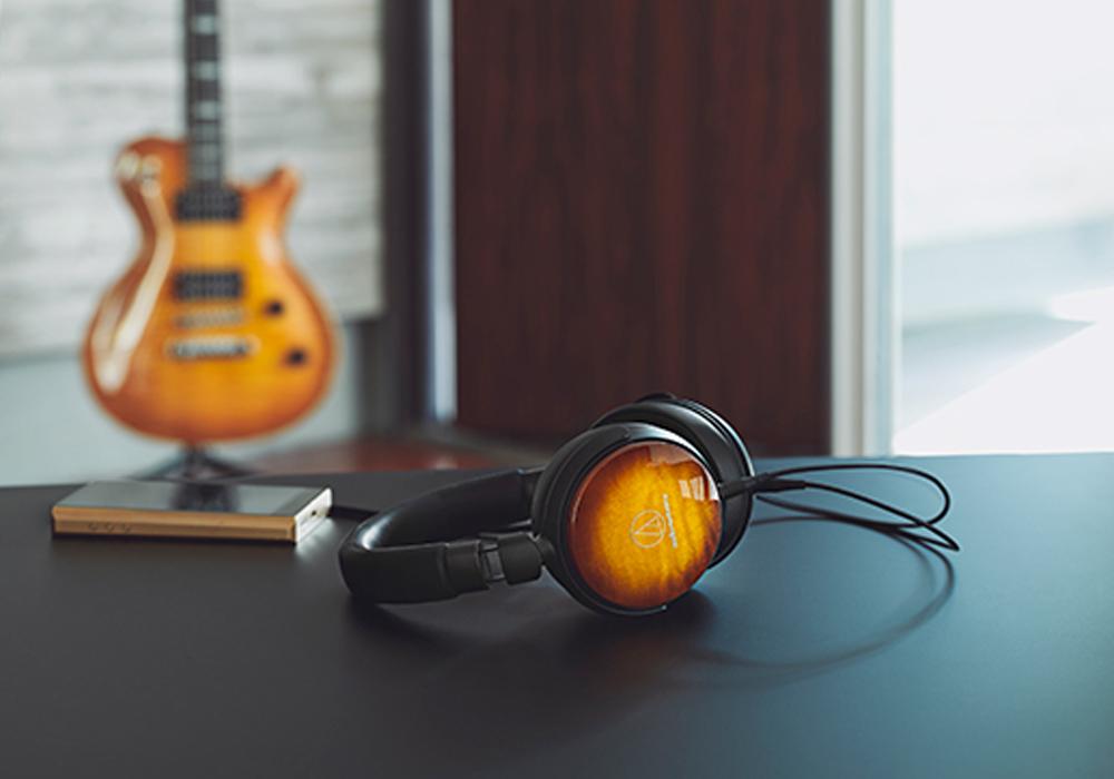 audio-technica - ATH-WP900(密閉ダイナミック型・ポータブルヘッドホン)《JP》【在庫有り即納】