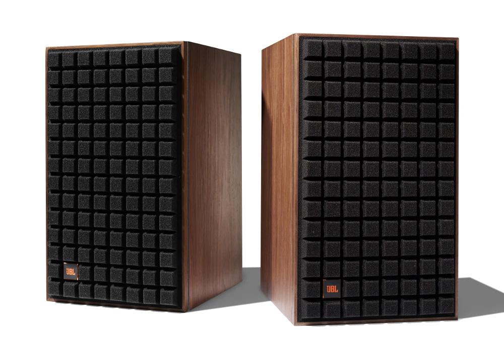JBL - L82 Classic/ブラック(JBLL82CLASSICBLK)(ブックシェルフスピーカー・ペア){大型HAR}《JP》【メーカー取寄商品・納期を確認後、ご連絡いたします】