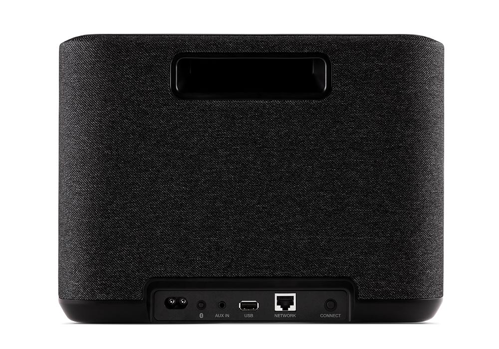 DENON - HOME 250/ブラック(DENONHOME250K)(アンプ内蔵・高音質ステレオネットワークスピーカー)《JP》【在庫有り即納】