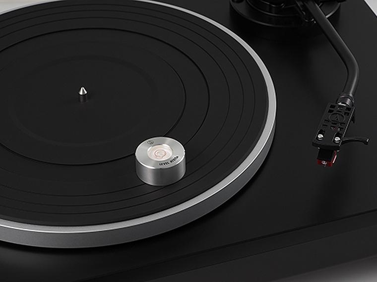 audio-technica - AT615a(水準器)《JP》