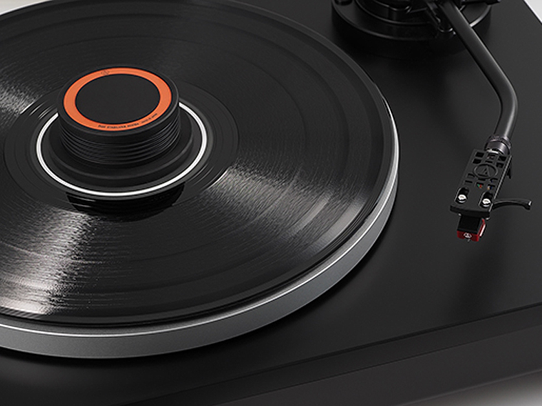 audio-technica - AT618a(ディスクスタビライザー)《JP》【在庫有り即納】