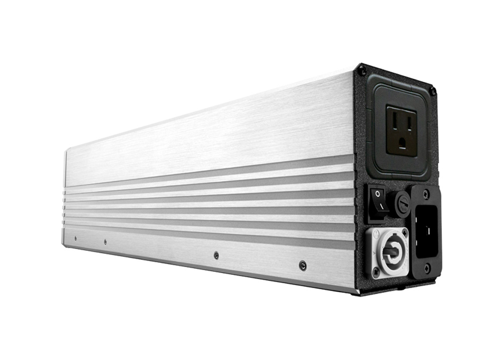IsoTek - EVO3 NOVA ONE(クリーン電源)《JP》【メーカー直送品(代引不可)・納期を確認後、ご連絡いたします】