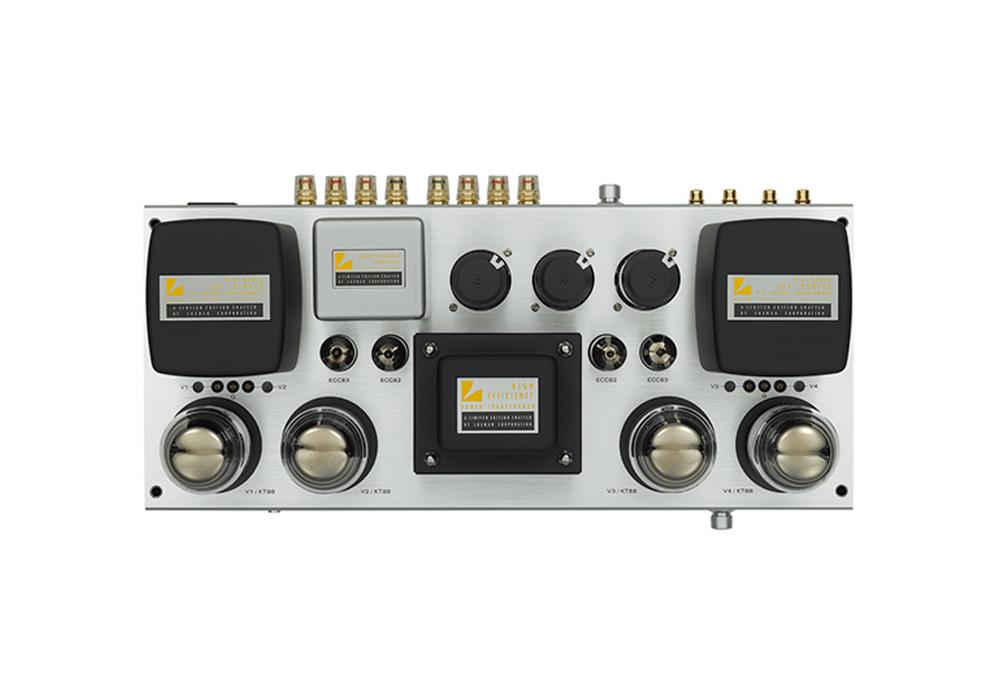 LUXMAN - MQ-88uC(真空管ステレオパワーアンプ)《JP》【在庫有り即納】