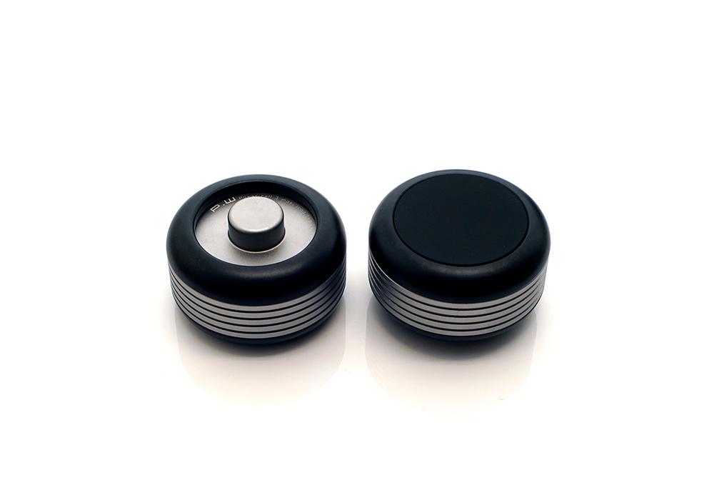 MOOF(モーフ) - POWERCELL(8個組・スピーカー用インシュレーター)《JP》【在庫有り即納】