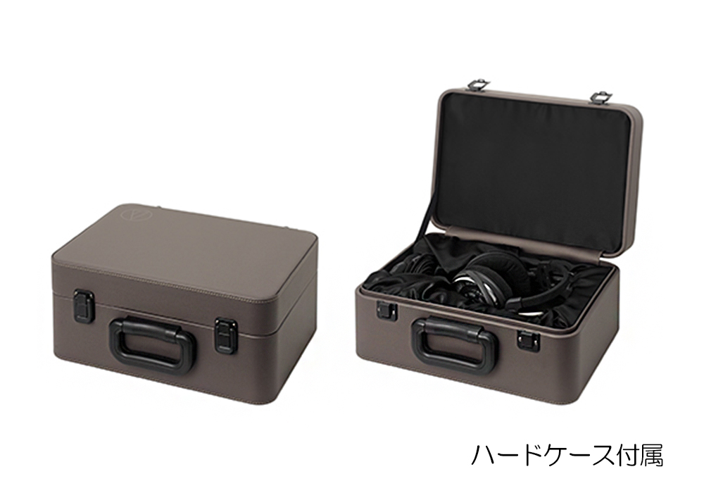 audio-technica - ATH-ADX5000(開放型ヘッドホン)《JP》【メーカー在庫有り即納】