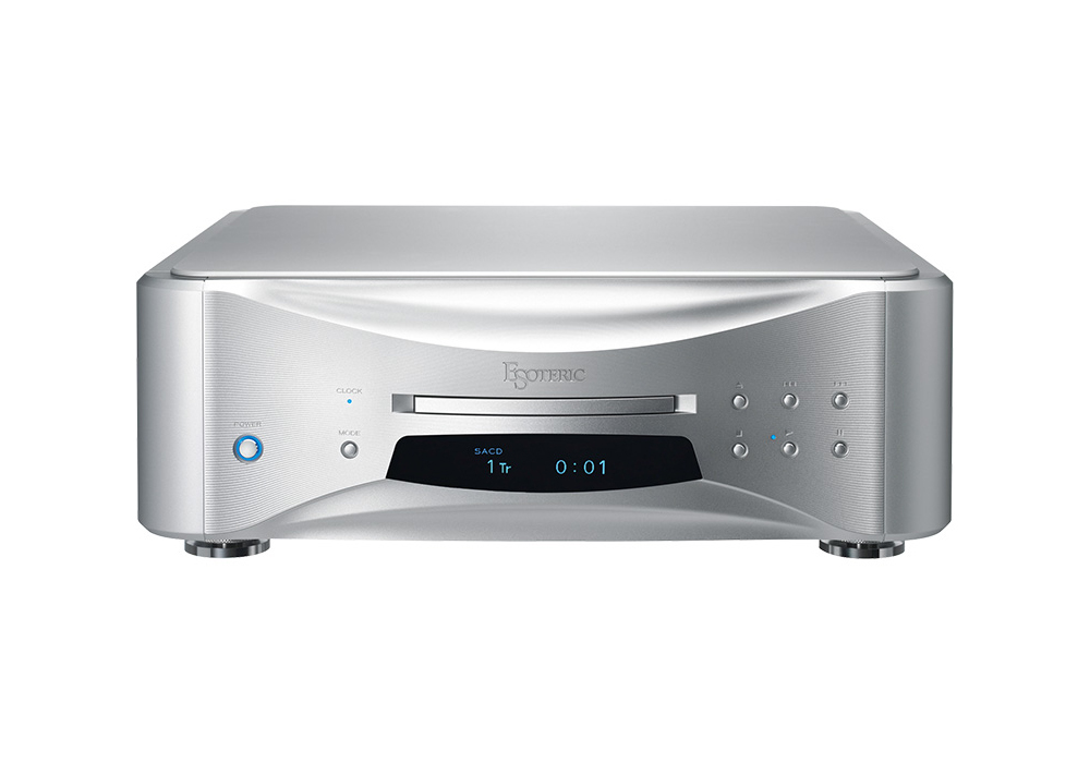 ESOTERIC - Grandioso-K1X(SACD/CDプレーヤー)【限定特価品】《JP》【メーカー取寄商品・納期を確認後、ご連絡いたします】