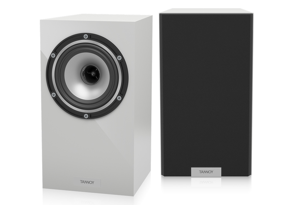 TANNOY - Revolution XT Mini/グロスホワイト(ペア・ブックシェルフスピーカー)【逸品館限定販売】《JP》【在庫有り即納】