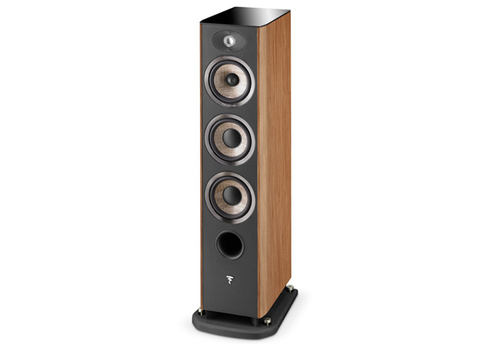 FOCAL - Aria926/プライムウォールナット(1本)《JP》【メーカー直送商品(代引不可)・3〜5営業日前後でお届け可能です※メーカー休業日除く】