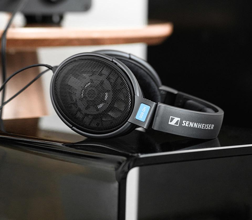 SENNHEISER - HD600(開放型ヘッドフォン)【特価品】《JP》【在庫限り・在庫有り即納】