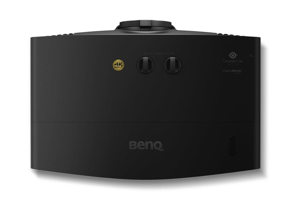 BenQ - HT5550(4K・DLPプロジェクター)《JP》【メーカー取寄商品・5〜7営業日前後でお届け可能です※メーカー休業日除く】