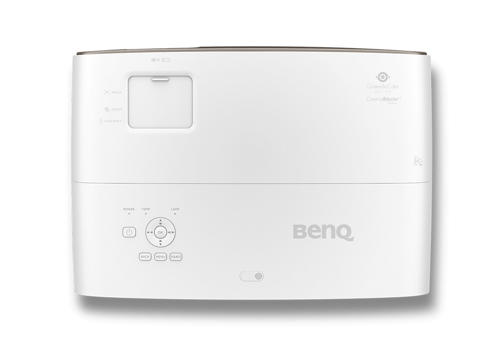 BenQ - HT3550(4K・DLPプロジェクター)《JP》【完売】