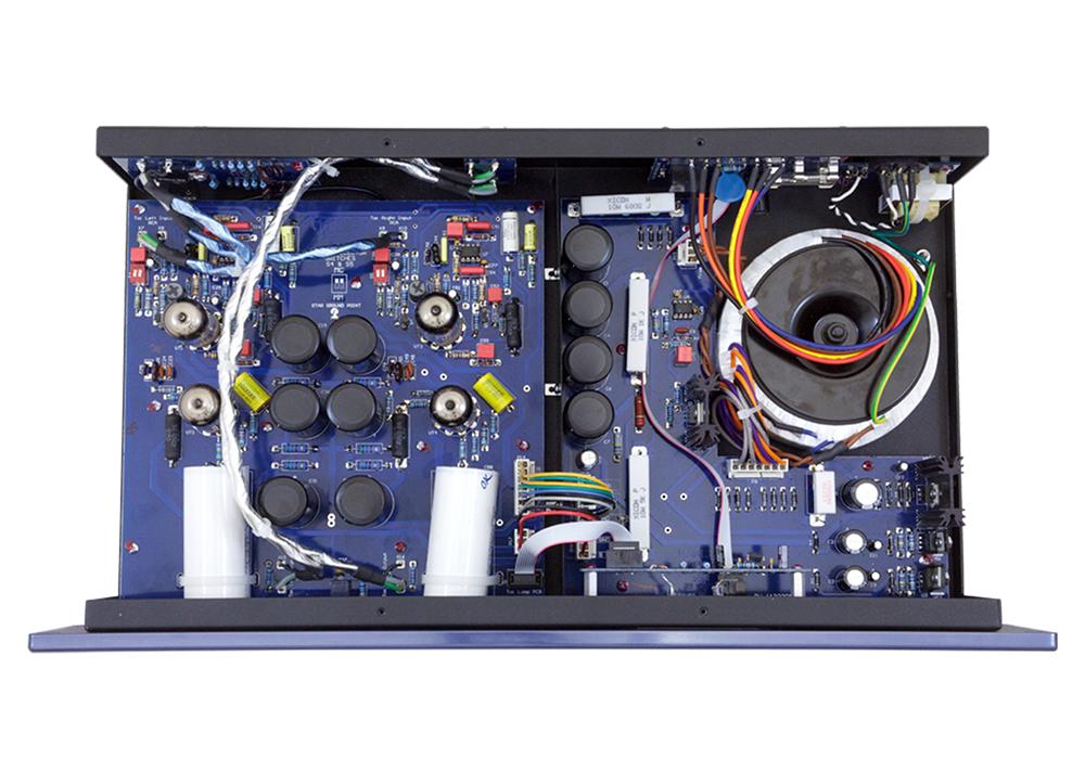 MANLEY - CHINOOK(MM/MC対応・真空管フォノイコライザーアンプ・国内正規品)《JP》【在庫状況は、お問い合わせください】