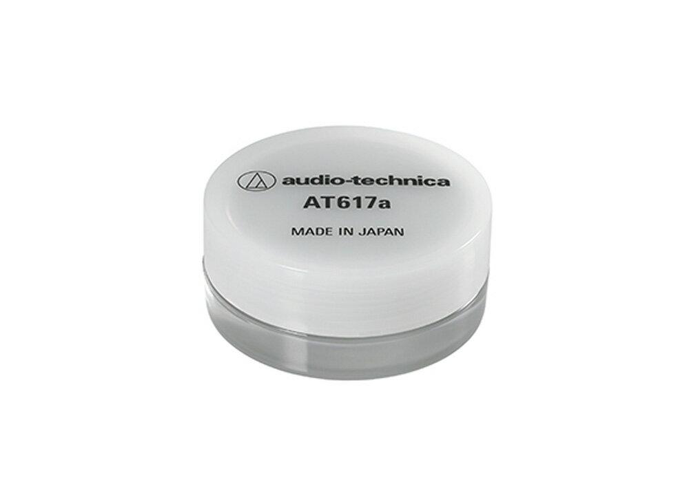 audio-technica - AT617a(スタイラスクリーナー)《JP》【メーカー取寄商品・納期を確認後、ご連絡いたします】