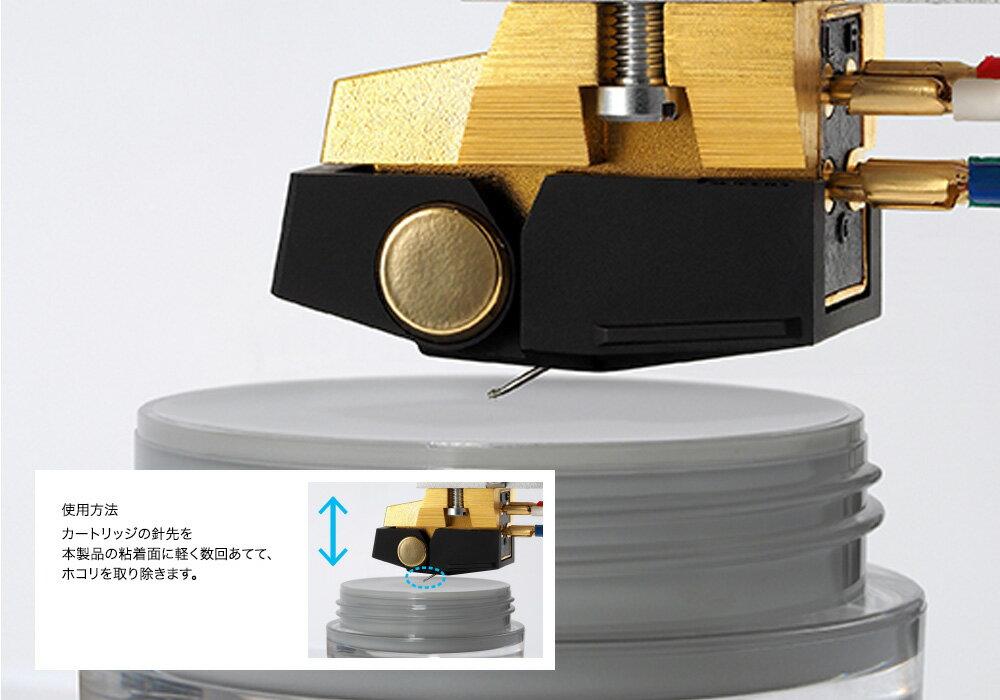 audio-technica - AT617a(スタイラスクリーナー)《JP》