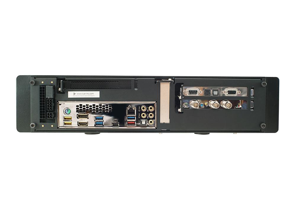AIRBOW - Enterprise R 4(ミュージックPC・ハイエンドモデル)《JP》【完売】