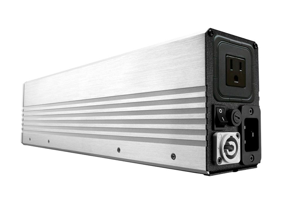 IsoTek - EVO3-TITAN ONE(クリーン電源)《JP》【メーカー直送(代引不可)】【メーカー在庫有り即納】