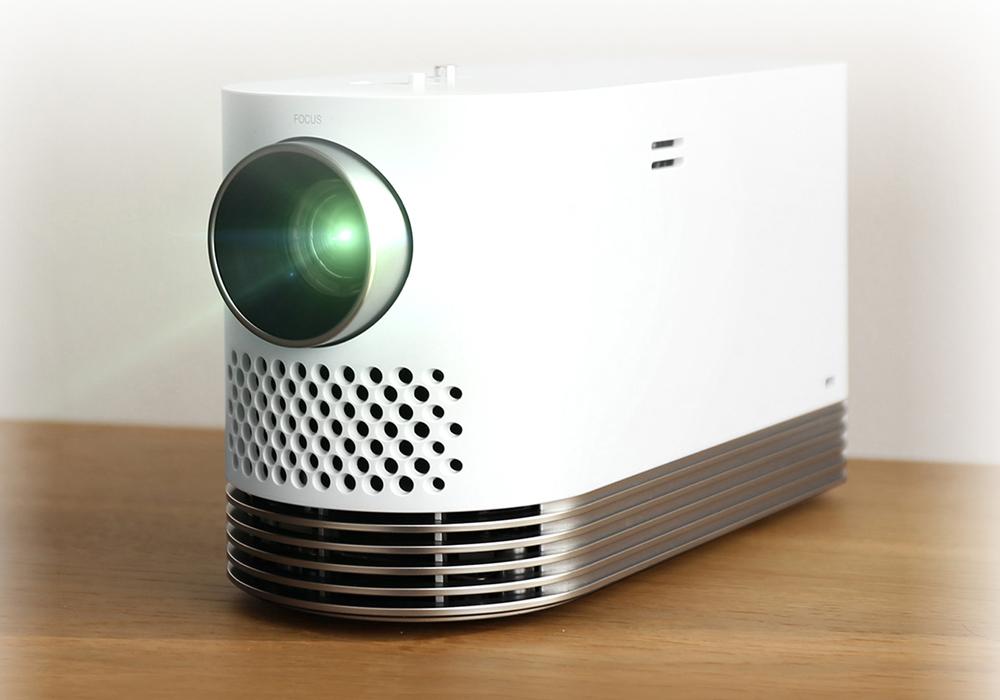 LG - HF80LS(CineBeam HF80LS)(フルHD・DLP方式・レーザー光源・輝度2,000ルーメン・プロジェクター)《JP》【メーカー取寄商品・5〜7営業日前後でお届け可能です※メーカー休業日除く】
