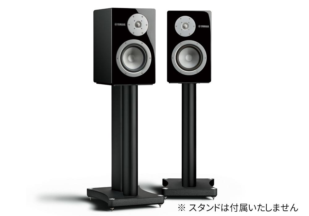 YAMAHA - NS-3000/BP(ブックシェルフスピーカー・ペア・ピアノブラック)《JP》【メーカー取寄商品・納期を確認後、ご連絡いたします】