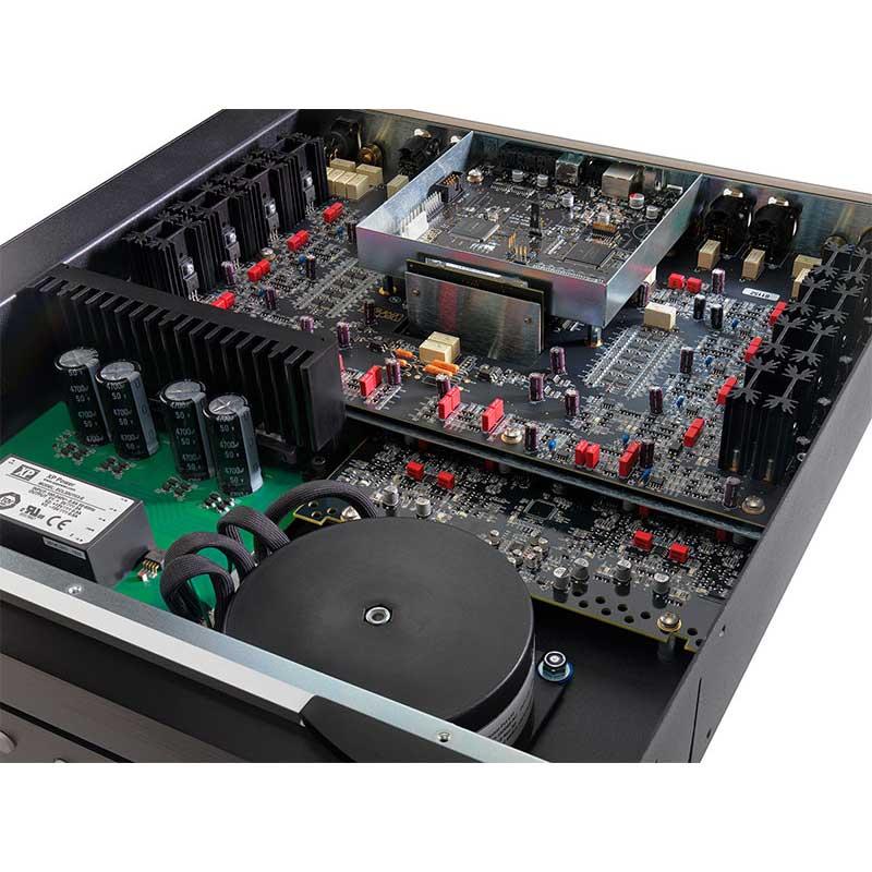 Mark-Levinson - No526(DAC搭載・デュアルモノラル・プリアンプ・1台){大型HAR}《JP》【メーカー取寄商品・納期を確認後、ご連絡いたします】