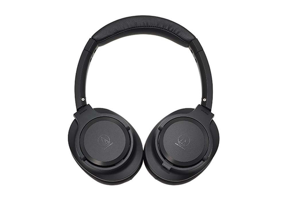 audio-technica - ATH-SR50(密閉型ヘッドホン)《JP》【メーカー直送商品(代引不可)・2〜4営業日でお届け可能です※メーカー休業日除く】