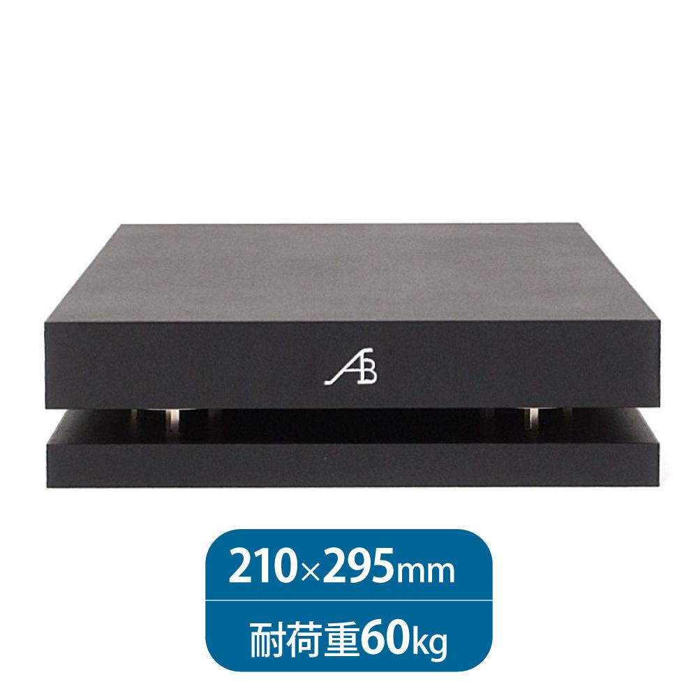 AIRBOW - WFB-2129-60/A4HD(210×295mm・高さ約58mm/強化モデル/耐荷重60kg・1台)《JP》【在庫有り即納】